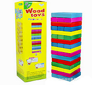48 Pcs/Set Jenga