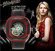 Life Movement Waterproof Quartz Swiss Luxury Watch Brand