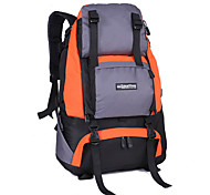 45 L Travel Organizer Hiking & Backpacking Pack Leisure Sports Outdoor Waterproof  Quick Dry