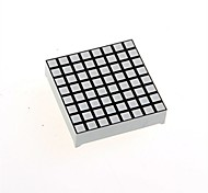 8*8 LED Dot Matrix Blue For Arduino