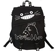 Altri accessori il mio vicino Totoro Cosplay Anime Accessori Cosplay Nero Nylon