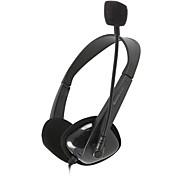 SENICC ST-401 Fones (Bandana)ForLeitor de Média/Tablet / Celular / ComputadorWithCom Microfone / DJ / Controle de Volume / Games /