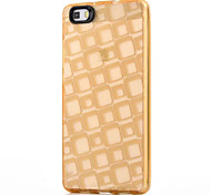 For Huawei  P8lite/P8/mate8/mate7/Hono4C Case Series TPU Silicone Phone Cases