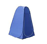 1 человек Световой тент Навесы и капюшоны Один экземляр Палатка Однокомнатная Изменение Туалетный Tent Room Влагонепроницаемый