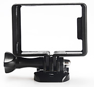 KingMa Camera Standard Frame for SJCAM SJ4000 SJ6000 SJ7000 SJ9000
