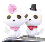 Gentleman Cat Lovers Dust Plug