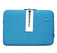 Gearmax® 11inch/12inch Laptop Sleeve/Bag Solid Color Black/Blue