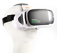 vr Virtual Reality 3D-Brille für Handy Handy vr Headset Plus