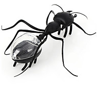 Energy-saving Solar Power Ant with Solar Panel Solar Power Model Toy