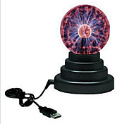 1Pc LED  Battery   Originality Home Furnishing Magic Ball Night Light