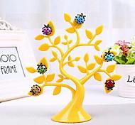 Animais Wall Stickers Autocolantes 3D para Parede Autocolantes de Parede Decorativos,塑料 Material Removível Decoração para casa Decalque