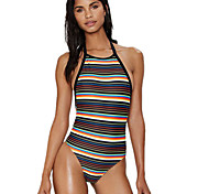 European Fashion Piece Swimsuit Sexy Lady Swimsuit