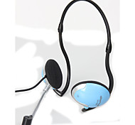 Danyin DH905 Stereo Headphones (Neckband) For Media Player/Tablet / Mobile Phone / Computer With MIC Fashion Headset