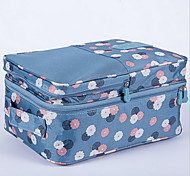 Storage Boxes / Storage Bags / Storage Units / Shoe Bags PU Leather / Nonwovens / Oxford withFeature is Lidded , ForShoes / Ties /