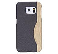 Rückseitenabdeckung Ultra dünn Other TPU WeichSamsung Galaxy S7 edge / Galaxy S7 / Galaxy S6 edge plus / Galaxy S6 edge / Galaxy S6
