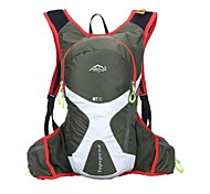 Sporttasche Radfahren Rucksack / Rucksack Wasserdicht / Reflexstreifen / tragbar / Multifunktions Lauftasche- / Iphone 6/IPhone 6S/IPhone