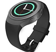 banda de reloj de engranajes s2, banda deporte reemplazo de silicona suave para Samsung Galaxy s2 engranaje sm-r720 / reloj inteligente