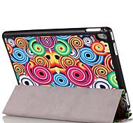 Cuerpo Completo con el soporte Other Cuero Sintético Duro Cubierta del caso para Apple iPad Pro iPad Pro