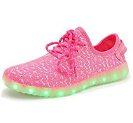 Others Running Casual Shoes Kid's / Unisex Lighted Low-Top Leisure Sports Others Leisure Sports