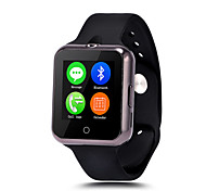 lemfo d3 intelligente orologio sostegno mtk6260 del sim TF card bluetooth dispositivi indossabili SmartWatch per Android Apple