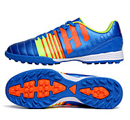 ailema Hombres Fútbal Zapatillas de deporte Primavera Amortización / Resistencia al desgaste / Respirante Zapatos Verde / Rojo / Azul