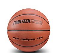 PODIYEEN® PU High Grade Basketball Ball Standard Size 7#
