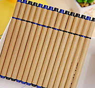 Simple Environmental Kraft Paper Gel Pen
