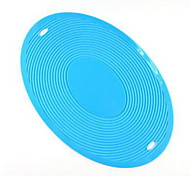 Creative Kitchen Gadget Placemats Silicone 31*21*0.3cm