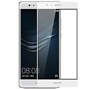 for Huawei P9 Plus Tempered Glass Film Front Premium Full Cover Screen Protector Glass Film for Huawei P9 5.2 inch