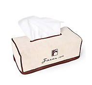 Focus Home Office Car Type Vehicle Tissue Box Holder,Paper Box and Napkin Box Tissue Box Cover
