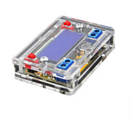 Landa Tianrui TM-DC to DC Step-down Power Module w/ LCD Display + Acrylic Case Kit