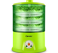Household Automatic Bean Sprouts Machine Large Capacity Machine Germination