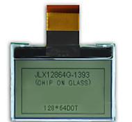 12864G-13903128*64 Dot Matrix LCD Module COG 2.4 Inch LCD Screen Display Module.