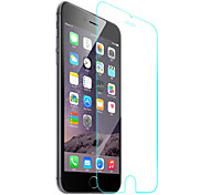 HD 5 Pcs Transparent Screen Protector for iPhone 6