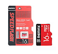 Remax 64GB Class10 24M/s TF Flash Card Loli Cat With Packing