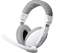 Sennic ST-2628N Stereo Headphones (Headband)For Tablet / Mobile Phone / Computer with Microphone