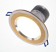 21W LED Downlights Warm White / Natural White 220V Φ205mm