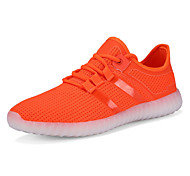 New Women's Fashion LED Shoes Comfort Breathable / Party& Casual Shoes