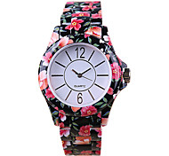 Classic Elegant Retro Style Quartz Female Fashion Watch