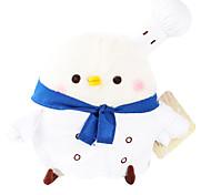 Adorable Kanahei Karna Hera Animal Pink Rabbit Plush Doll Doll Style Cook Chicken