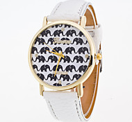 New Arrival Hot Selling Lovely Elephant Watch For Girl