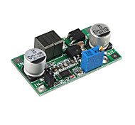 30W DC-DC Automatic Boost Buck Voltage 12V to 12V