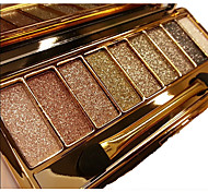 9 Colors Super Shiny Diamond Eye Shadow(1-6#)
