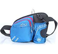 Поясные сумки Сотовый телефон сумка Пояс Чехол для Велосипедный спорт/Велоспорт Бег Спортивные сумки Дышащий Многофункциональный