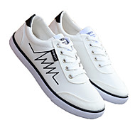 xindian 933 Casual Shoes Men's Breathable / Wearable Low-Top Leisure Sports White / Gray