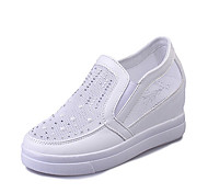 Other Other Casual Shoes Women's Breathable Low-Top Leisure Sports White / Black