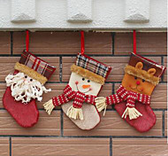 Gift Bags Christmas Stockings Christmas Tree Ornaments Christmas Ornaments Party Supplies