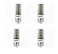 15 E14 / G9 / GU10 / B22 / E26/E27 Bombillas LED de Mazorca B 80 SMD 5733 1200 lm Blanco Cálido / Blanco Fresco Decorativa AC 100-240 V4