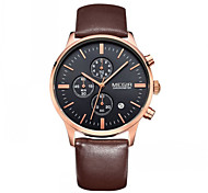 MEGIR® Men Watches 2015 Business Watch of High Quality Quartz-Watch and Waterproof Outdoor Chronograph Cool Watch Unique Watch Fashion Watch