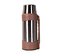 Stainless Steel Water Bottle 1.5L